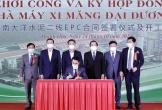 Nghi Sơn (Thanh Hóa): Khởi công dự án Nhà máy xi măng Đại Dương 2