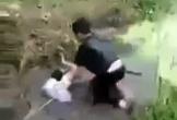 Nam sinh đánh đập, dìm nữ sinh xuống nước dã man gây phẫn nộ