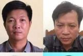 Thư tống tiền 2 Phó chủ tịch thị xã ở Thanh Hóa viết gì?