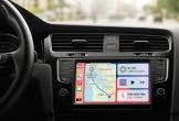 Apple nghiên cứu thêm chức năng trong ô tô cho iPhone