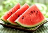 Lý do bạn nên tăng cường ăn dưa hấu trong ngày Tết