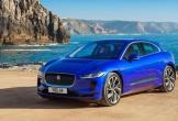Jaguar dừng sản xuất xe chạy xăng và dầu từ năm 2025