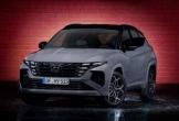 Hyundai Tucson 2021 ra mắt phiên bản thể thao siêu xịn, giá từ 580 triệu đồng