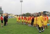 CLB Đông Á Thanh Hóa sẽ có sân tập riêng ngay trong mùa giải 2021