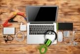 Laptop, webcam bán chạy gấp 5 lần do dịch Covid-19 bùng phát tại Việt Nam