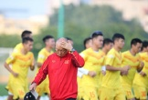 Vòng loại World Cup: Thầy Park ra yêu cầu