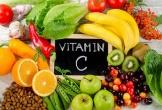 Vitamin C có tác dụng tốt với người bị mụn trứng cá