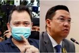 Thái Lan kết án tù 3 bộ trưởng