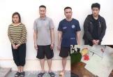 Triệt phá điểm ma tuý phức tạp do anh chị em trong 1 gia đình điều hành tại thị trấn Hà Trung