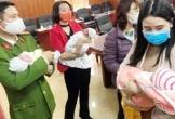 Bộ Công an triệt phá đường dây thuê nhà nuôi trẻ sơ sinh để bán sang Trung Quốc