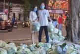 Tuấn Hưng giải cứu 8 tấn nông sản giúp bà con Hải Dương