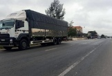 Quảng Bình: Xe tải va chạm xe máy trên QL1A, một người tử vong thương tâm