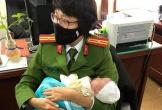Cặp tình nhân khai mua bán trẻ sơ sinh với giá hàng chục triệu đồng