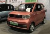 Chiếc ô tô điện giá chỉ hơn 100 triệu vừa ra mắt hấp dẫn cỡ nào?