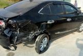 Thanh niên lái xe tông vào đuôi ô tô tử vong
