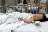 Sức khỏe bé gái rơi từ tầng 12 chung cư ở Hà Nội