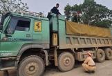 Thanh Hóa: Chở quá khổ, chủ xe bị phạt 12,5 triệu đồng