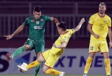 V-League trở lại đẹp và lạ