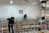 Hôm nay 1/3, học sinh 60 tỉnh, thành phố trở lại trường