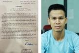 Bí thư Hà Nội gửi thư khen người hùng cứu bé gái rơi từ tầng 13 chung cư