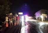 Tai nạn giao thông nghiêm trọng tại Đồng Tháp làm 7 người thương vong