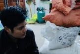Bắt giữ đối tượng tàng trữ gần 60 kg thuốc nổ