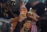 Sở GD&ĐT Thanh Hóa nói về việc cô giáo cổ vũ học trò uống bia