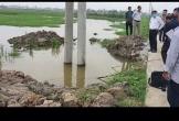 Thanh Hoá: Hai anh em ruột chết đuối thương tâm dưới hố chôn cột điện