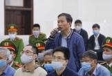 Bị cáo Trịnh Xuân Thanh đề nghị cho gia đình và báo chí dự tòa