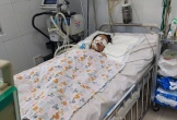 Thanh Hóa: Gia cảnh bất hạnh của người đàn ông vợ mất, con nằm viện do nghi ngộ độc patê chay