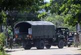 Quan chức Liên Hợp Quốc đề nghị tới thăm, Myanmar từ chối