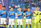Cầu thủ Than Quảng Ninh đồng loạt đòi nợ đội bóng