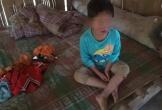 Gia đình kiệt quệ vì các con mắc bệnh