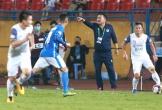 """4 thuyền trưởng mất ghế sau 9 vòng đấu, V-League vẫn là """"lò xay"""" HLV?"""
