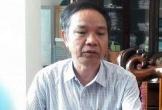 Đình chỉ sinh hoạt đảng với Phó Chủ tịch HĐND thị xã Nghi Sơn