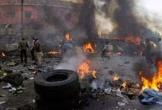 Hỏa hoạn tại một trường học ở Niger, 20 trẻ em thiệt mạng