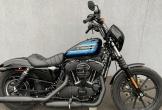 Dính lỗi đèn pha gây nguy hiểm, 31.000 xe Harley-Davidson bị triệu hồi gấp