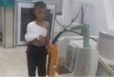 Cần làm rõ vụ trẻ mầm non bị gãy xương đòn khi rời lớp học
