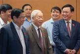 Thủ tướng Phạm Minh Chính ứng cử đại biểu Quốc hội ở Cần Thơ