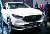 Ôtô điện Mazda CX-30 được ra mắt tại Trung Quốc