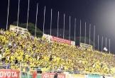 CLB bóng đá Đông Á Thanh Hóa dành tiền bán vé làm từ thiện