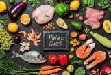Chế độ ăn Paleo: Giảm cân nhanh mà không cần tính calo