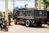 Hai học sinh lớp 2 bị xe tải cán tử vong