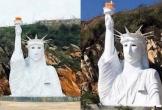 Lập đoàn kiểm tra tượng nữ thần tự do phiên bản