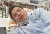 Làm việc xuyên đêm cấp CCCD, một cán bộ Công an ngất xỉu, phải nhập viện