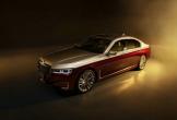 BMW 760Li Shining Shadow ra mắt, giá hơn 9 tỷ đồng