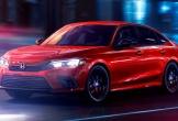 Honda Civic 2022 chính thức ra mắt