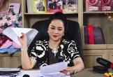 Bà Phương Hằng thông báo tiếp tục livestream vào 15h chiều nay