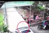 Bác ruột lái xe vô tình cán cháu 1 tuổi tử vong