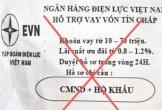 Mạo danh điện lực Việt Nam